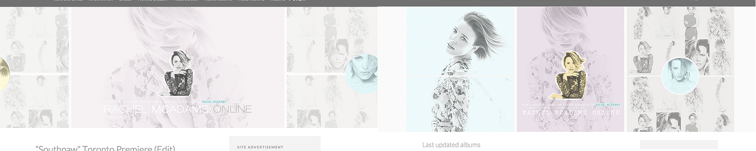 We Have A New Layout! (Version 15.0)