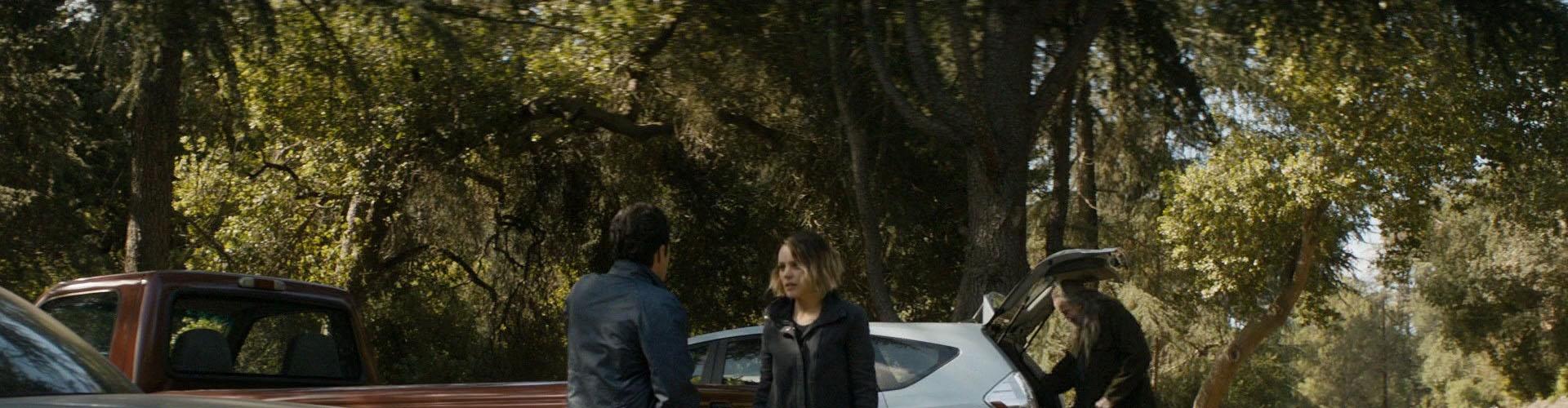 """True Detective"" Episode 02×07 Screencaptures"