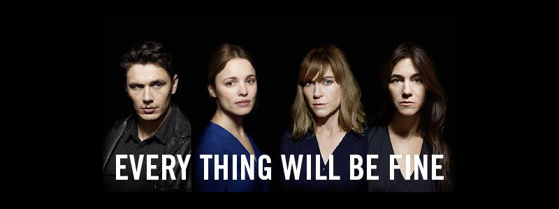 """""""Every Thing Will Be Fine"""" Finds US Distributor!"""