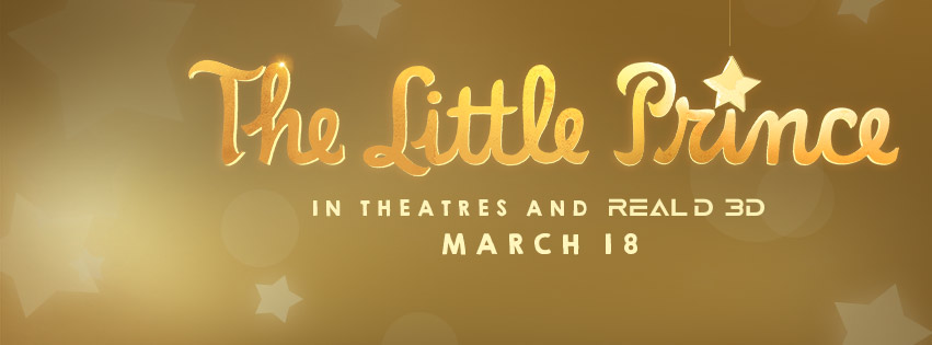 """""""The Little Prince"""" Nominated For César Award"""