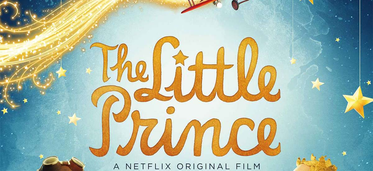 """Reminder: """"The Little Prince"""" Out Now (US)!"""