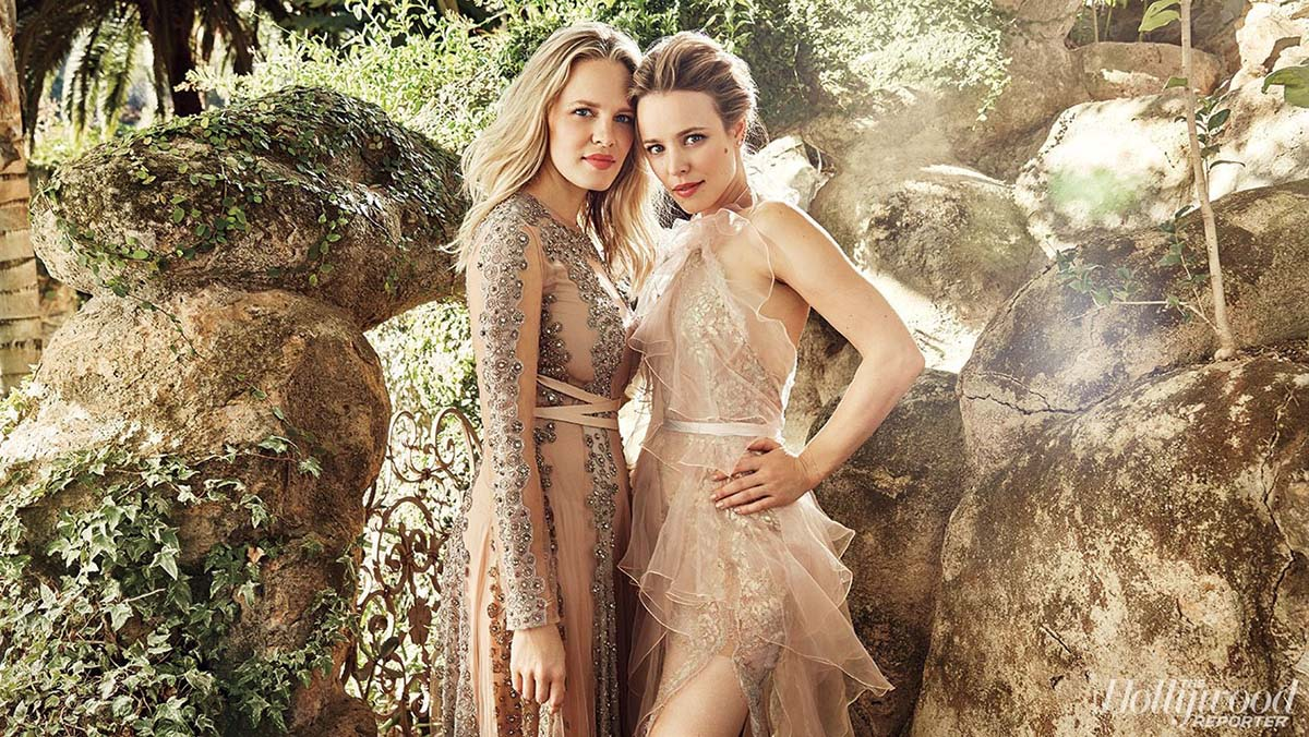 The Hollywood Reporter Beauty Issue