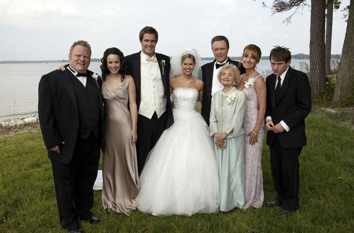 """""""Wedding Crashers"""" Sequel In Development?"""