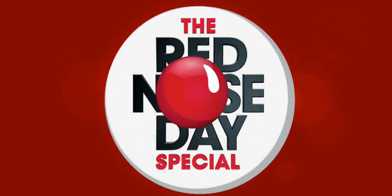The Red Nose Day Special 2017