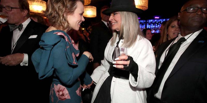 AFI Diane Keaton Lifetime Achievement Tribute