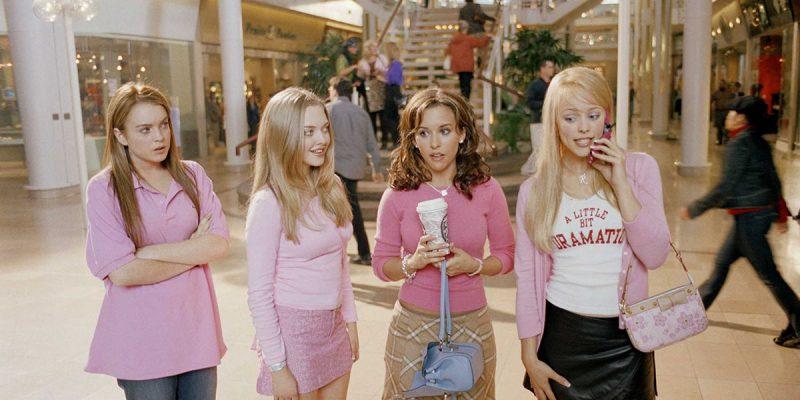 """Mean Girls"" For Las Vegas"