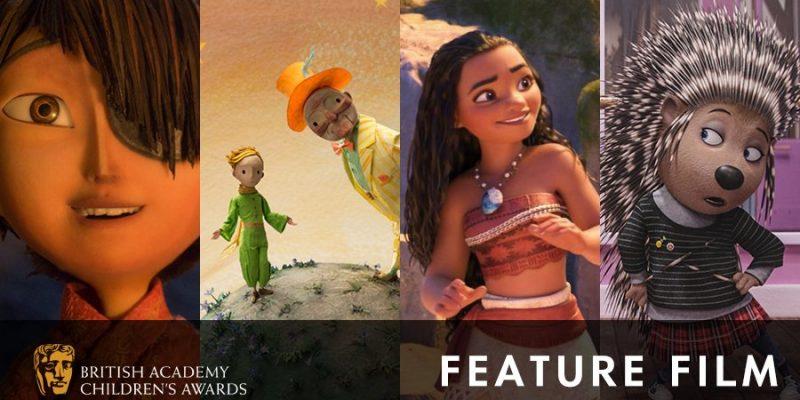 """The Little Prince"" Receives BAFTA Children's Nomination!"