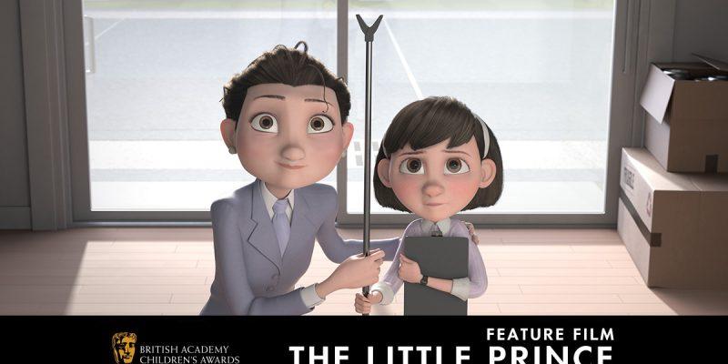 """The Little Prince"" Wins BAFTA Children's Feature Film"