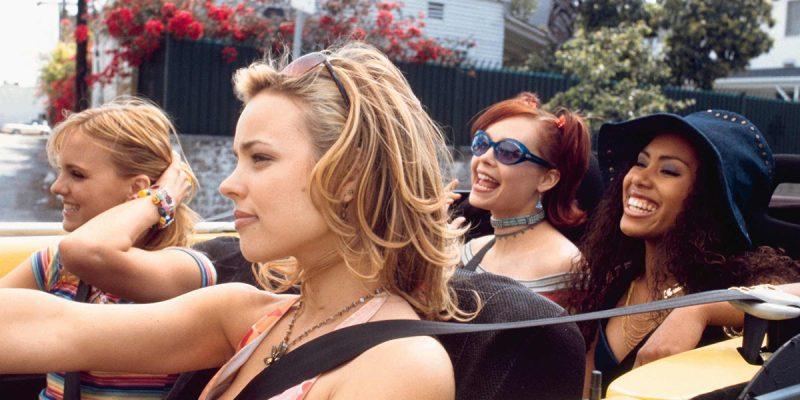 """The Hot Chick"" Celebrates 15 Year Anniversary"